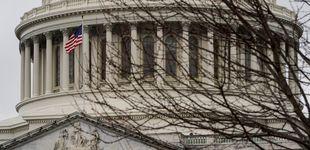 Post de El Senado de EEUU absuelve a Trump de todos los cargos en el 'impeachment'