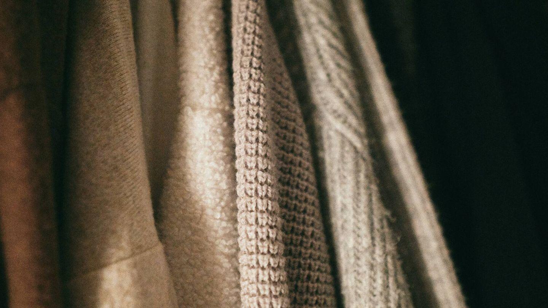 El cashmere es uno de los tejidos más utilizados por la moda. (Unsplash)