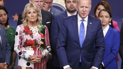 Por qué Jill Biden ha elegido la firma fetiche (y polémica) de Melania