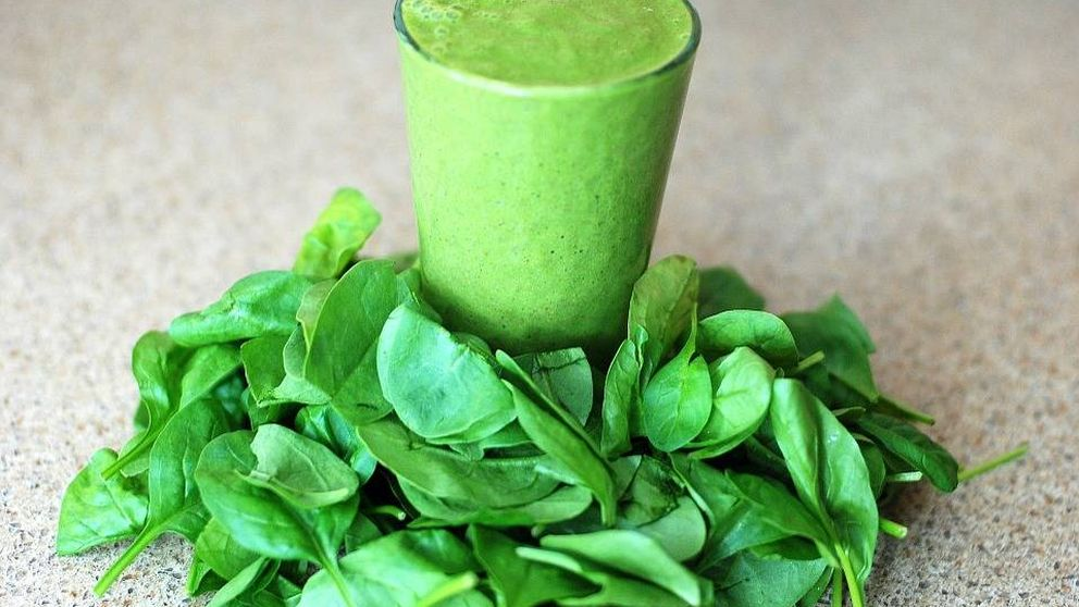 Las verduras que más proteínas aportan y su peso en la dieta