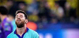 Post de FC Barcelona - Inter de Milán: horario y dónde ver en TV y 'online' la Champions
