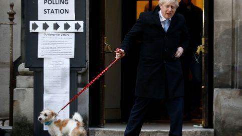 Elecciones de Reino Unido, en directo | Boris Johnson ¿preocupado? por la participación