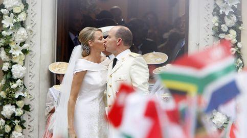 Ni Charlène es Grace Kelly ni Alberto II es ya el 'soltero de oro'
