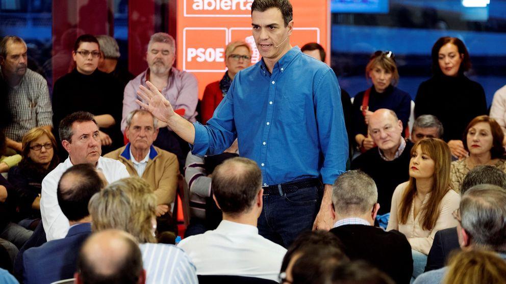 El PSOE se opone al recorte del sector energético propuesto por Nadal