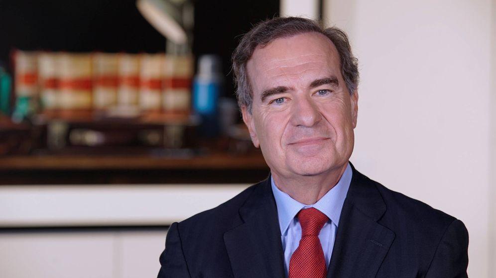 La mudanza de José María Alonso no pasa por El Corte Inglés
