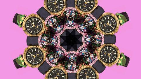 Lujo en la muñeca: 20 novedades en los relojes más exclusivos