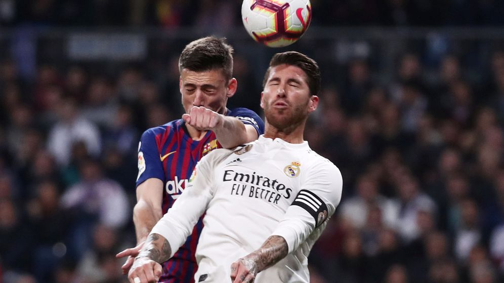 Calendario Real Madrid Abril 2020.Asi Ha Quedado La Primera Jornada De La Liga 2019 2020 Y