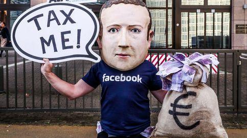 Facebook facturó 11 veces más en España en 2018, tras declarar más ingresos en el país