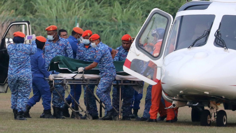 La autopsia de la menor desaparecida en Malasia descarta una muerte violenta