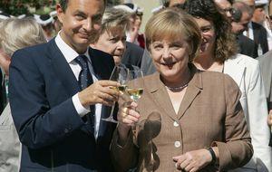 Foto: Angela Merkel, en imágenes