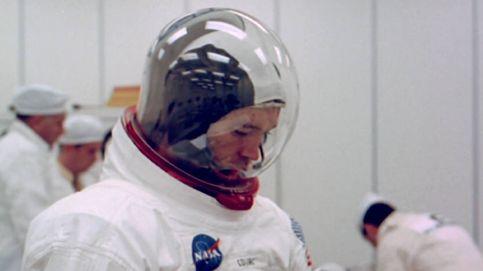 Avance del documental 'Apollo 11: los archivos olvidados' (Discovery Channel)