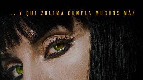 'Vis a vis': espectacular póster de Zulema y nuevo teaser de la tercera temporada