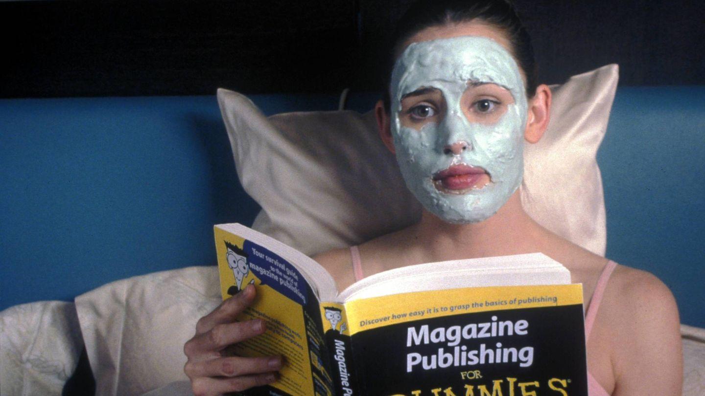 Fotograma de 'El sueño de mi vida'.(Cordon Press)