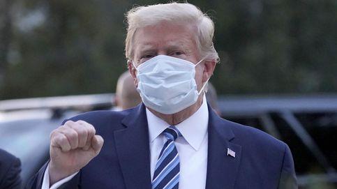 Trump recula y firma el plan de ayuda económica contra el coronavirus