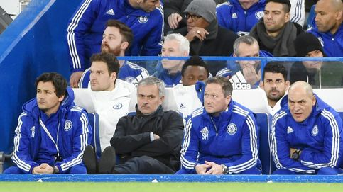 Otro batacazo de Mourinho: el Chelsea se mete en la lucha por evitar el descenso