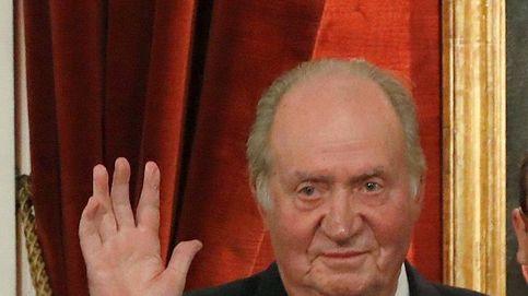 El plan alternativo del rey Juan Carlos en un día clave para los 'royals'