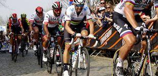 Post de El año más difícil de Alejandro Valverde en el pelotón (y su maestría en Flandes)