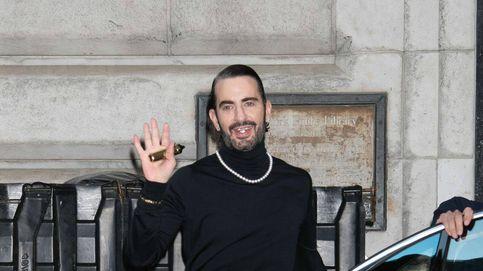 El desfile de Marc Jacobs que reúne a Gigi Hadid y emblemas neoyorquinos