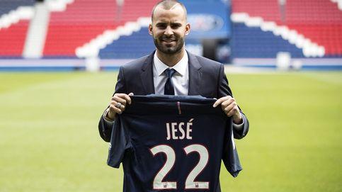 El Madrid deja volar al PSG a Jesé, la mayor perla de la cantera desde Raúl
