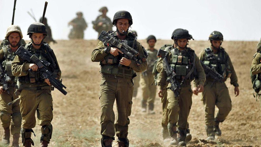 Soy un colono judío sionista. Y somos los herederos de esta tierra