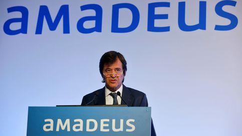 Amadeus gana 594,2 millones hasta junio, el 3,6 % más