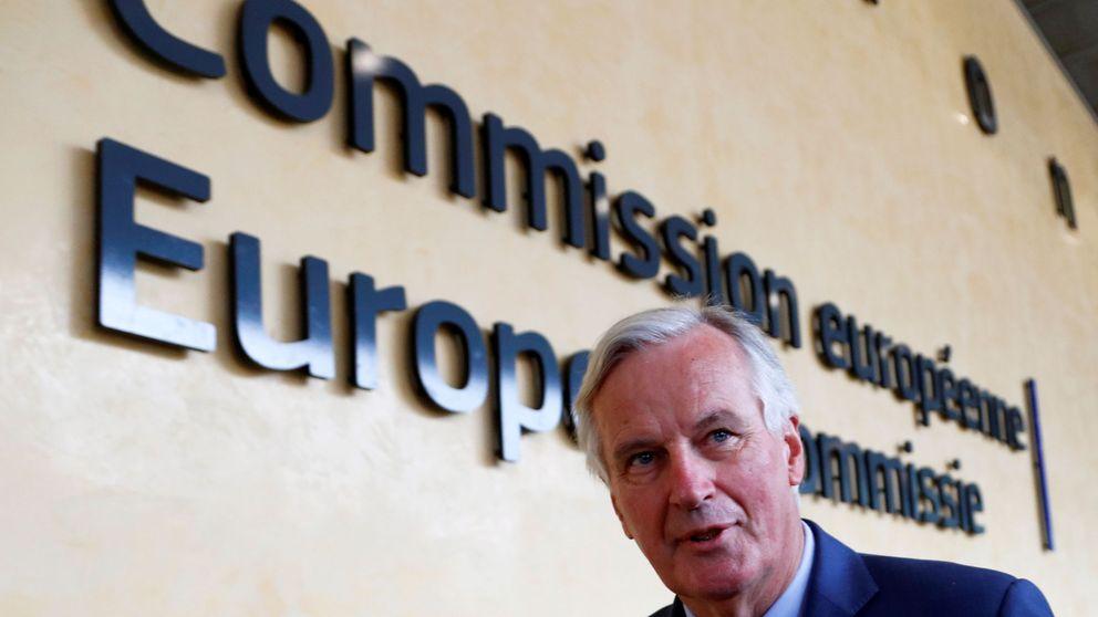 Bruselas rebaja las expectativas de alcanzar un acuerdo para el Brexit esta semana