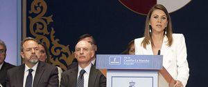 Cospedal asegura que no privatizará ningún hospital de Castilla-La Mancha
