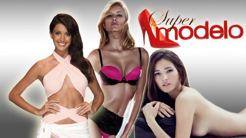 Noelia, Malena y Alba, nunca fue tan rentable ser 'supermodelo'