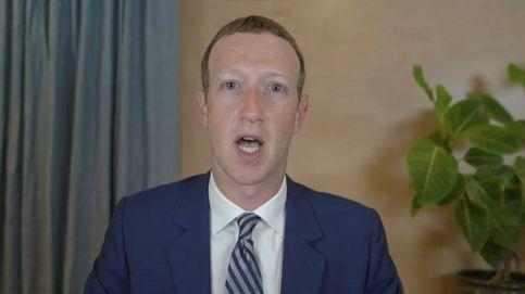 Zuckerberg dice que tiene una solución para el cambio climático