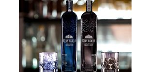 Post de Belvedere lanza la serie Single Estate Rye