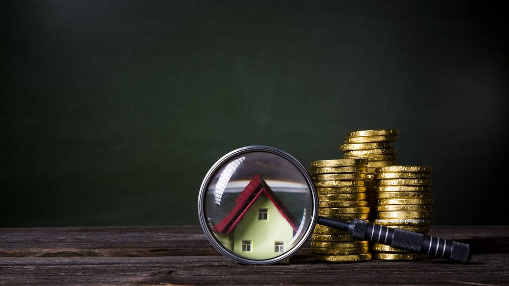Foto: Casas un 20% más caras en solo un año: los precios se disparan en Madrid capital. (Foto: iStockphoto)