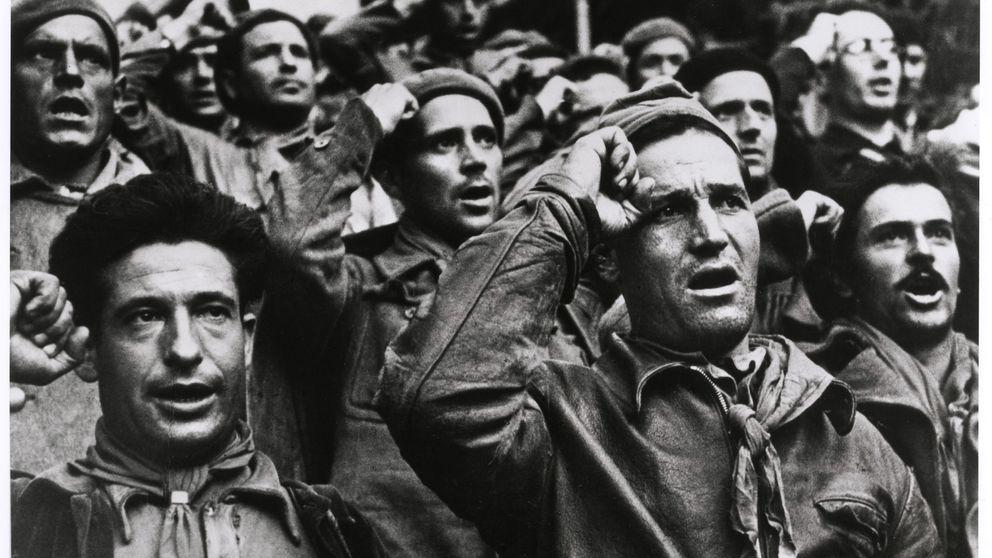 La increíble historia de los judíos que lucharon en la Guerra Civil española