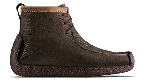 Las botas de cuero, nuevo icono contemporáneo