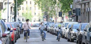 Post de Milán usará la crisis del Covid-19 para cerrar la ciudad a los coches en el futuro