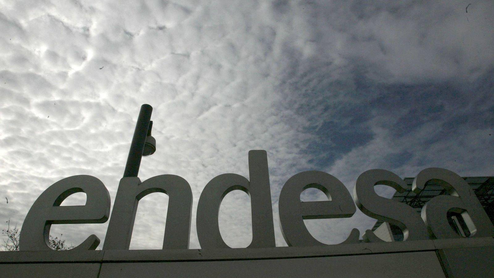 Foto: Fachada de Endesa en Madrid.