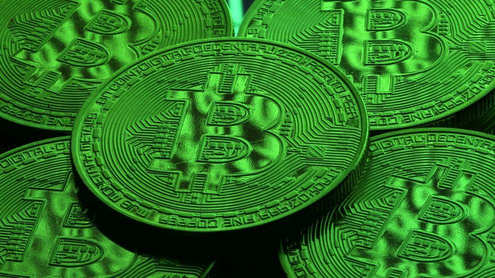 El bitcoin se estrena con fuertes subidas (25%) en el mercado de futuros de Chicago