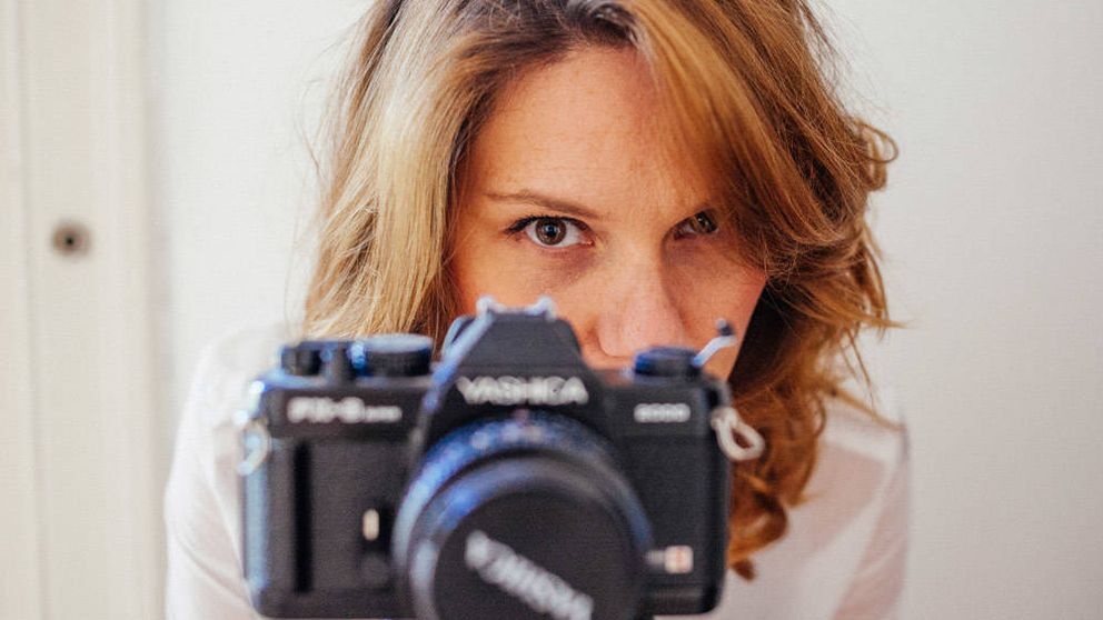 Hablamos con la mujer que va a cambiar el cine porno desde España