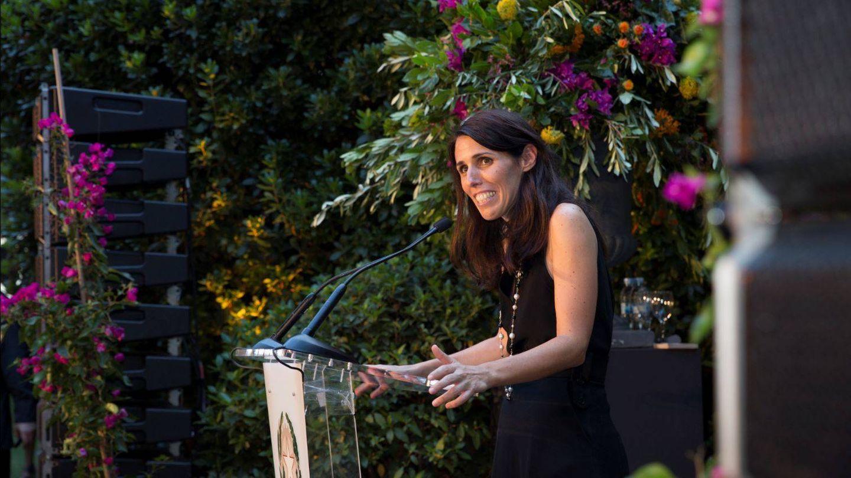 Vea aquí todas las fotos de la fiesta de Elle Gourmet. En la imagen, Benedetta Poletti, directora de la publicación.