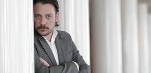 Post de Ray Loriga, el veterano escritor rockero resucita y gana el premio Alfaguara