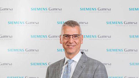 Siemens Gamesa sufre unas pérdidas históricas de 805 M y hunde sus previsiones