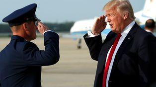 Hay que evitar el Síndrome de Enajenación por Trump
