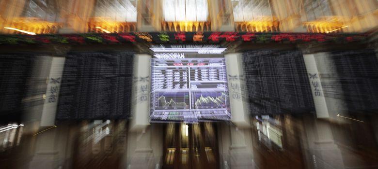 Foto: El dinero 'caliente' centra su punto de mira en los valores del Mercado Continuo