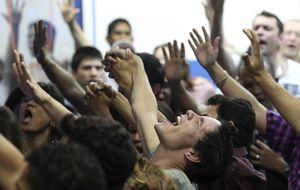 El antídoto contra el auge evangélico