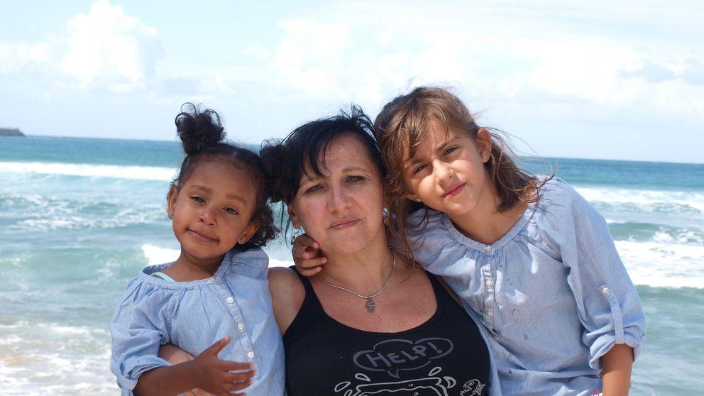 """Las familias monoparentales dicen no a las """"migajas electorales"""" y piden una ley"""