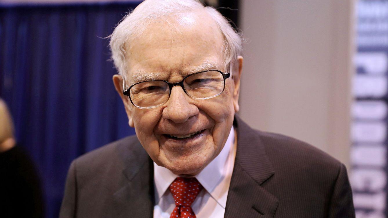 Buffett sale del consejo de la Fundación Gates tras años como miembro inactivo