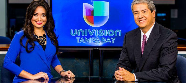 Foto: La cadena de televisión con más audiencia de EEUU habla español