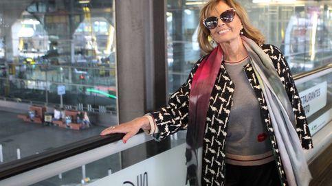 Mª Teresa Campos ('Sálvame'): Quiero seguir viviendo mi vida, la que he vivido