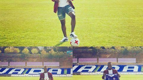 Ya es un jugador libre: Moussa Sidibé abandona el Guadalajara