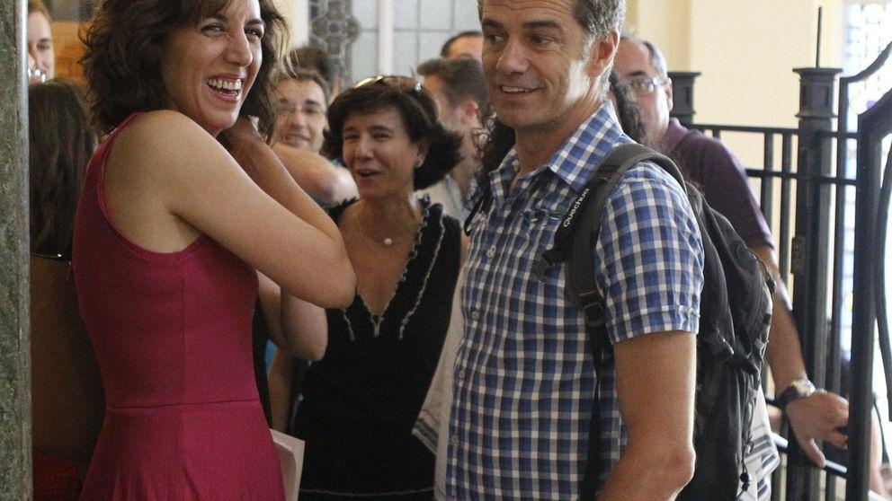 Toni Cantó se da de baja en UPyD tras la derrota del sector crítico