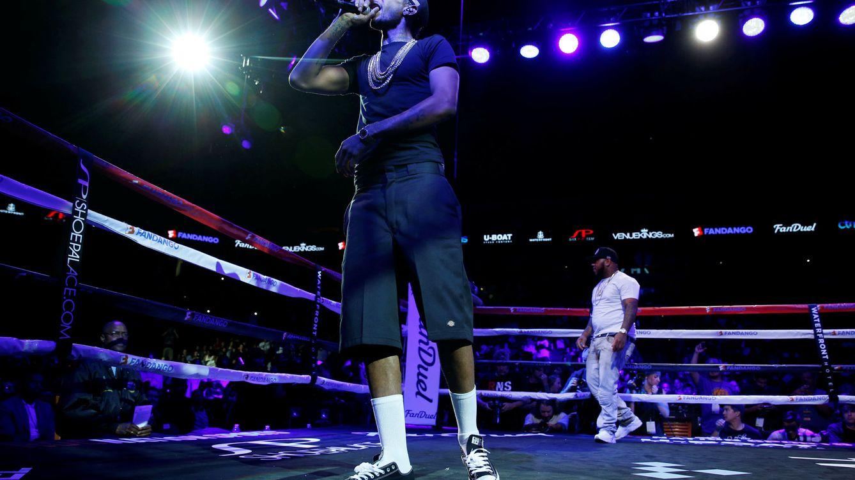 El rapero Nipsey Hussle muere tiroteado en la puerta de su tienda en Los Ángeles